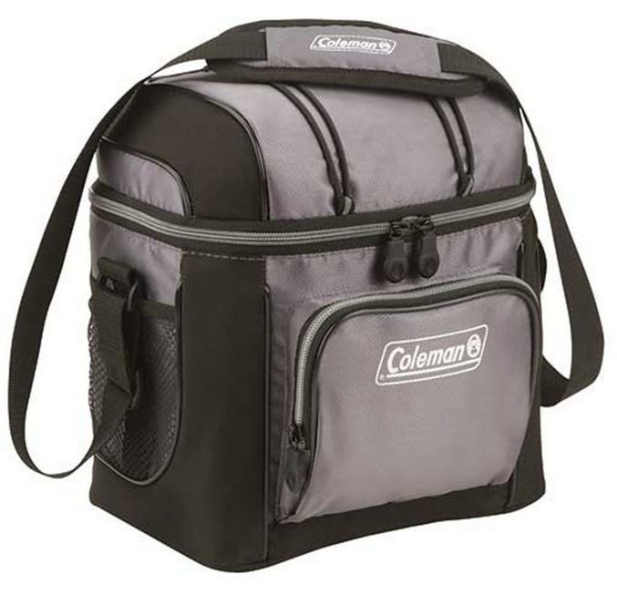 9 Can Picnic Cooler