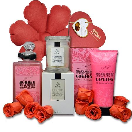 Pamper Hamper - Relaxing Night In | Gift Delivery Australia Wide $89.00