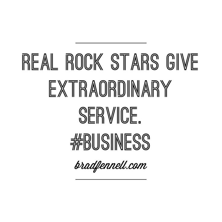 The foundation of any great business. What so you think?#business
