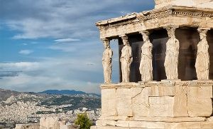 ✈ 7-Day Athens Vacation with Airfare from Gate 1 Travel. Price per Person Based on Double Occupancy.