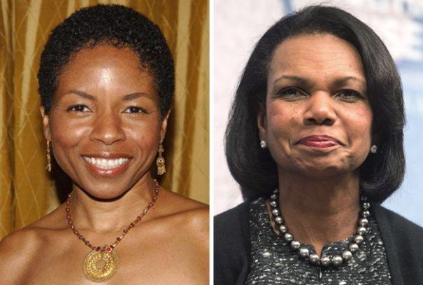 LisaGay Hamilton To Play Condoleezza Rice In Adam McKay's Dick Cheney Biopic
