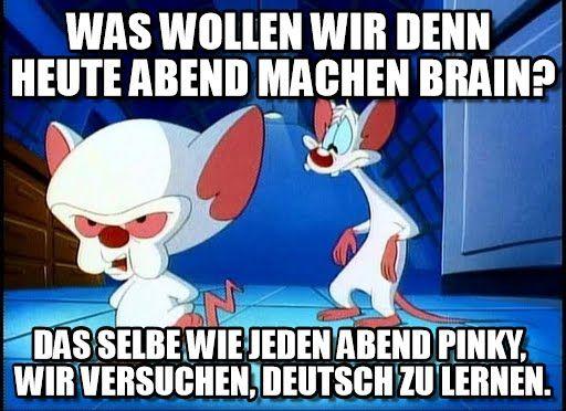 Brain Deutsch