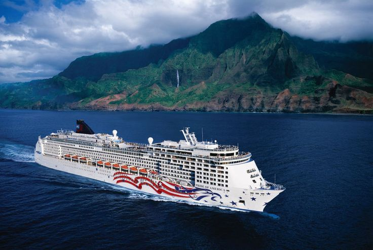 Best Hawaiian Cruises | Cruise Vacation to Hawaii | Norwegian Cruise Line