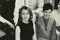 8 Photos Of Hillary Clinton In High School