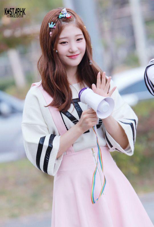 DIA/ IOI - Chaeyeon