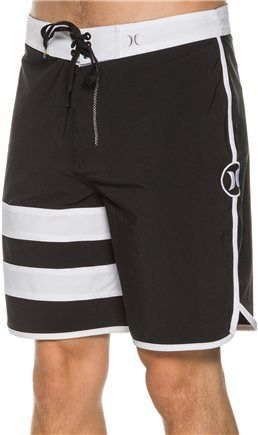 """HURLEY BP SOLID 19"""" BOARDSHORT. http://www.swell.com/New-Arrivals-Mens"""