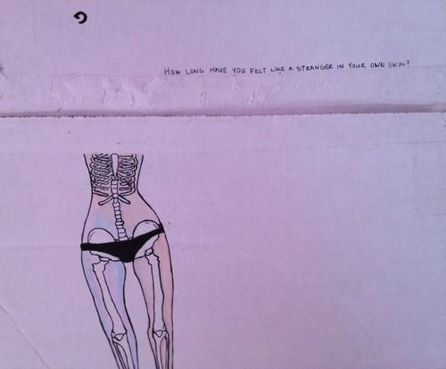 depressing things to draw - photo #49