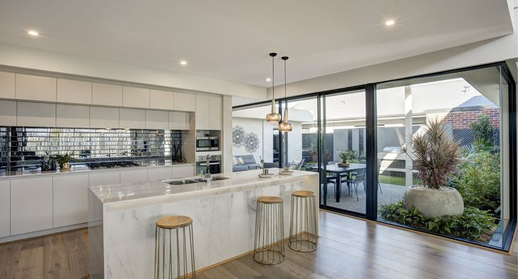 The Mod by Summit Homes. Discover more at https://www.summithomes.com.au/display-homes