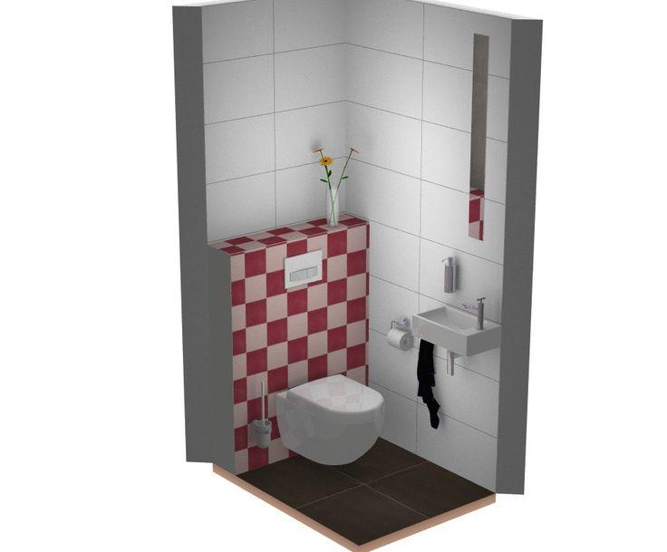 25 beste idee n over roze tegels op pinterest marokkaanse print en roze badkamertegels - Faience voor wc ...