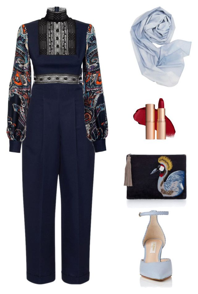 """Untitled #90"" by priliscaa on Polyvore featuring Salvatore Ferragamo and JIRI KALFAR"