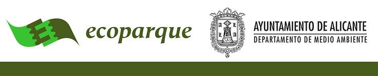 Diseño de identidad corporativa y paneles informativos para el servicio de Ecoparque del Ayuntamiento de Alicante