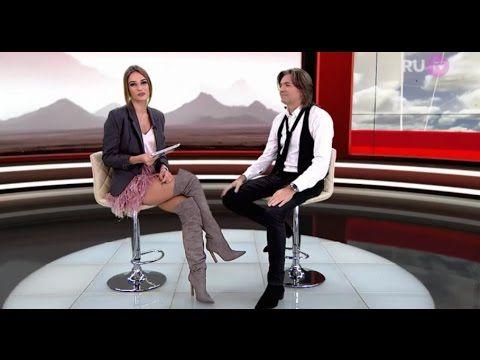 Алёна Водонаева. Видео: Дмитрий Маликов в «Столе Заказов» у Алёны Водонаев...