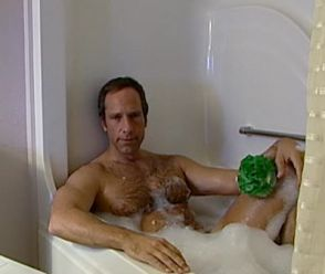 In The Bath After A Day On The Dirty Jobs Set | Mike Rowe | Pinterest |  Mike Du0027antoni, Honey And Bath