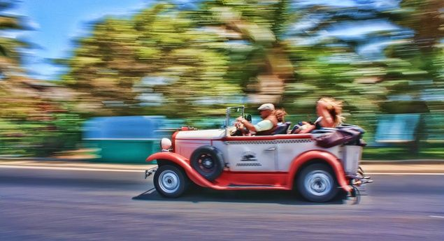 Cuba, Air, Tours, 4 Nights, From $2,099