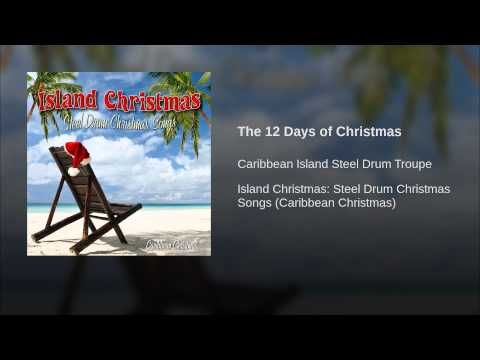 The 12 Days of Christmas - YouTube