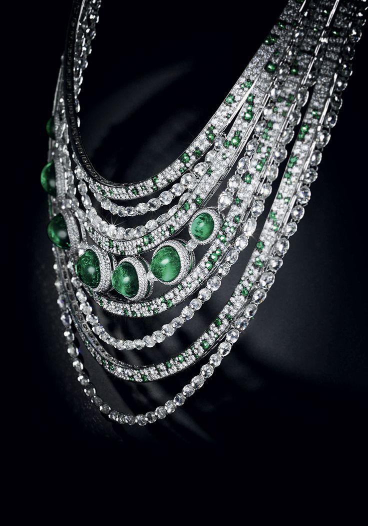 de Grisogono, High Jewelry: