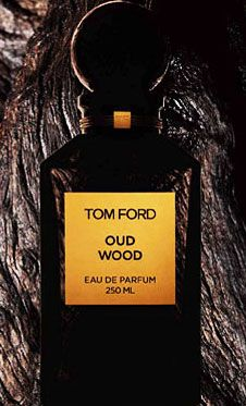 Private Blend: Oud Wood Tom Ford for women and men