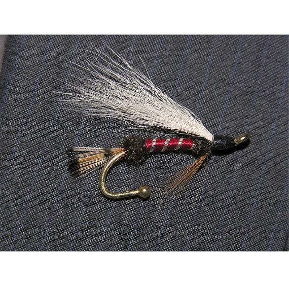 9 best images about fly fishing on pinterest vests dads for Fishing hat pins