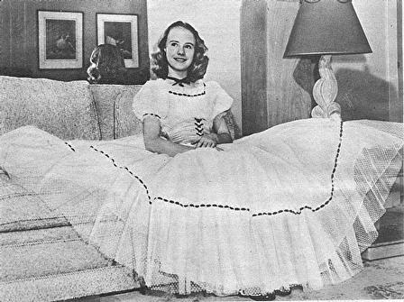 Peggy Ann Garner - Peggy Garner