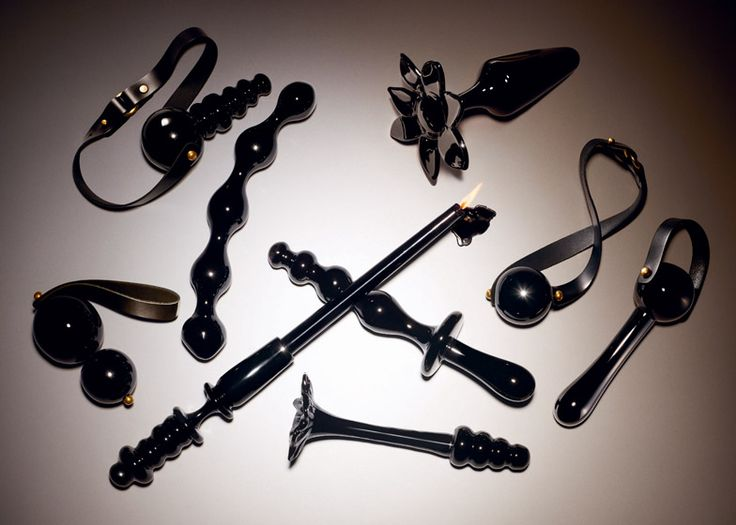 Adult Tool Kit sex toys by Michael Reynolds and Jeff Zimmerman