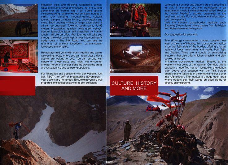 https://flic.kr/p/K55Q5N   Gorno-Badakhshan Autonomous Region - Pamir Mountains, Adventures on the Roof of the World; 2014_2, Tajikistan