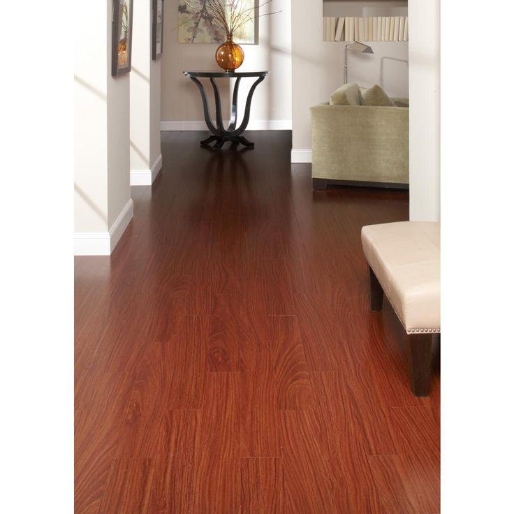 Pin On Hd Flooring, Home Legend Brazilian Cherry Laminate Flooring