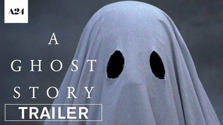 A GHOST STORY starring Casey Affleck & Rooney Mara | Official Trailer | In select theaters July 7, 2017