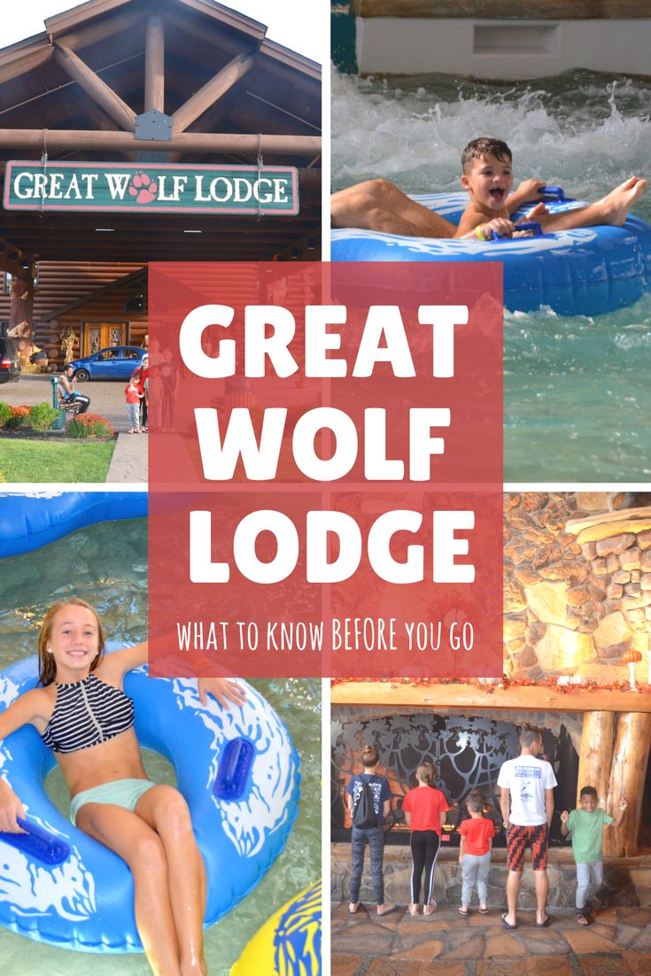 Great tips and suggestions BEFORE you go to Great Wolf Lodge! Great Wolf Lodge Tips | Great Wolf Lodge Review | Great Wolf Lodge Poconos | Poconos activities | Poconos Kid Friendly