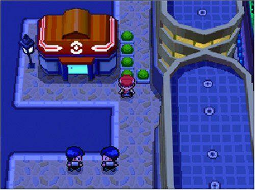 Pokemon Pearl Version  http://www.bestdealstoys.com/pokemon-pearl-version/