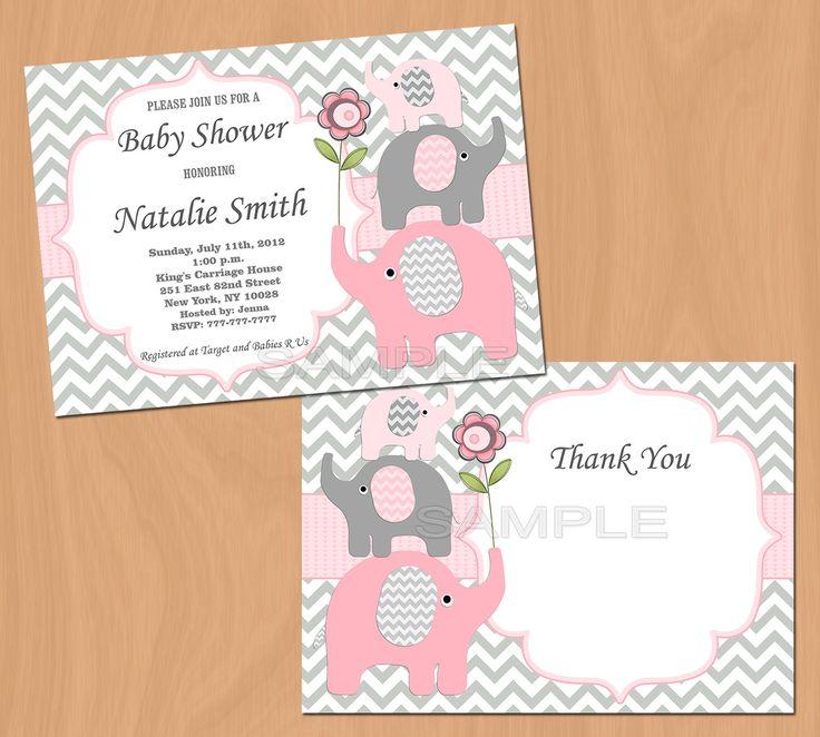 die besten 25 baby shower thank you gift ideen auf. Black Bedroom Furniture Sets. Home Design Ideas