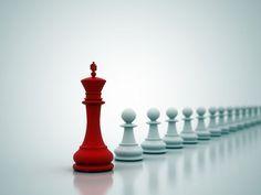 Um líder que ajuda e estimula a equipe é sempre bem-visto na companhia, simplesmente porque isto aumenta a produtividade