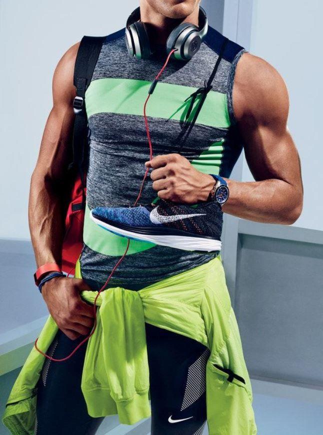 Sport Style | a Moda Fitness nunca esteve tão em alta