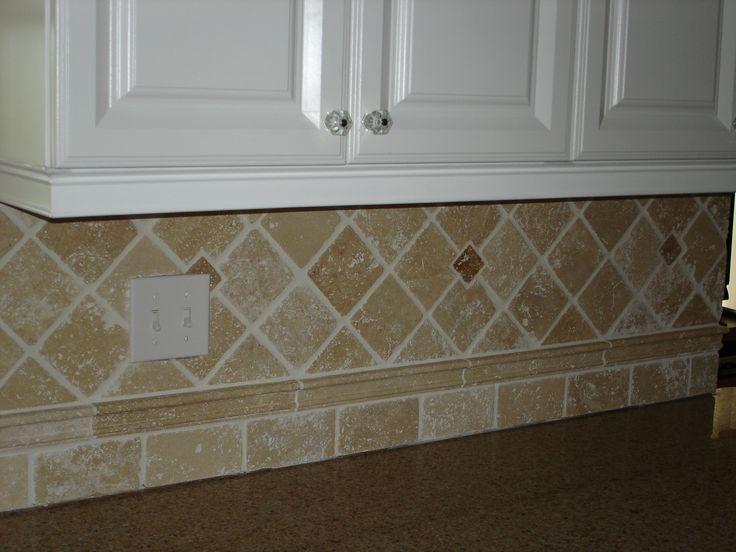 Backsplash Ideas For Kitchens With Pics | CERAMIC TILE BACKSPLASH PATTERNS    Patterns 2013