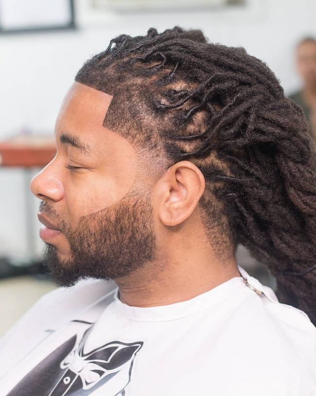 Dreadlocs Dreadlocks Dreads Locs Dreadstyles Locstyles Locnation Nappyroots Locs4life Locdkellz Hair Styles Taper Fade Afro Afro Fade Haircut