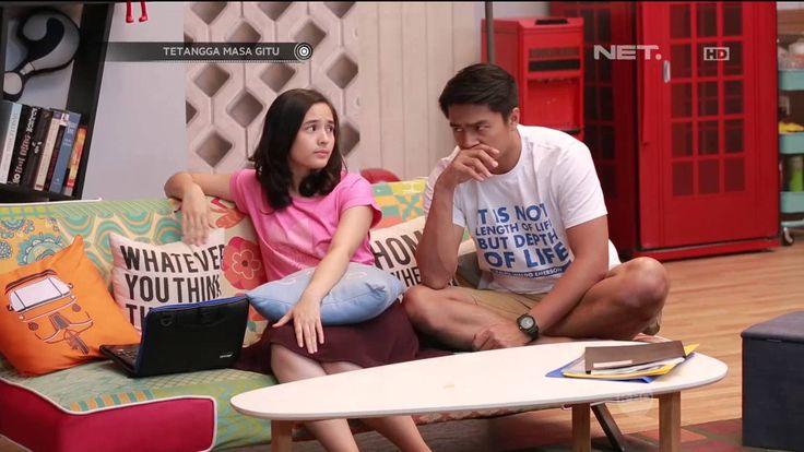 Tetangga Masa Gitu Season 3 - Episode 371 - Kehabisan Tas Diskon Part 1/3
