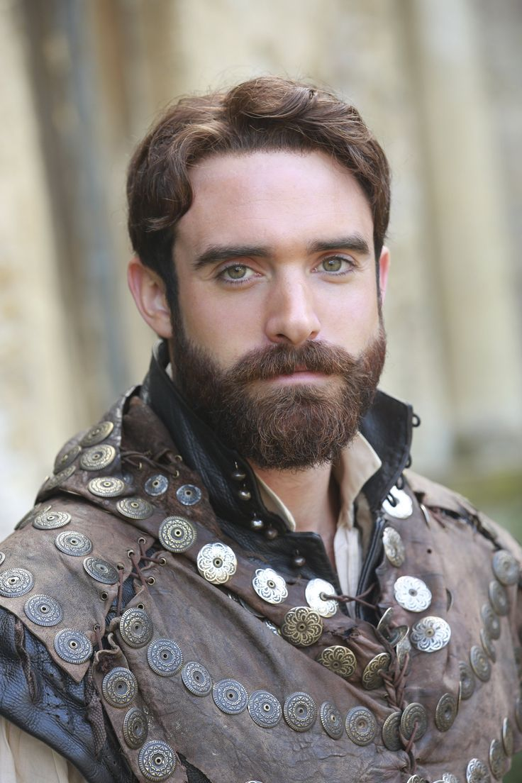 """Galavant"" (Galavant played by Joshua Sasse) 