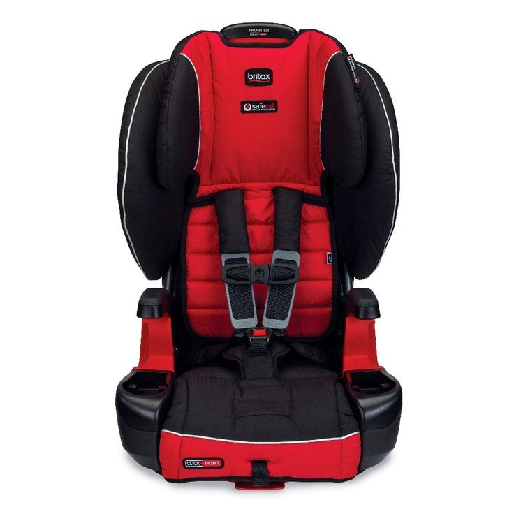 Britax Frontier G1.1 ClickTight Booster Seat by Britax at BabyEarth.com, $272.00