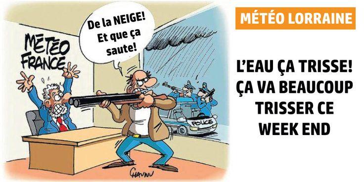 Ce week end, risque d'inodations et fortes rafales de vent - http://www.le-lorrain.fr/blog/2016/01/29/en-lorraine-meteo-pluvieuse-puis-de-la-poudreuse/