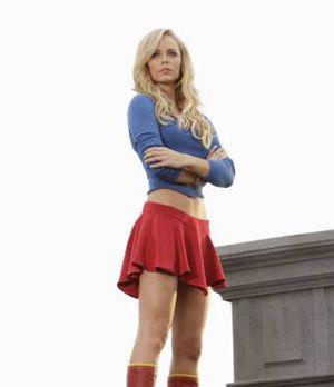 Supergirl (Kara) from Smallville