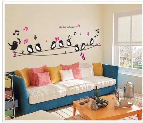 swallow-music-princess-cartoon-baby-room-decor-removable-wall-decals-quotes-diy-home-decoration-vinyl-mirror