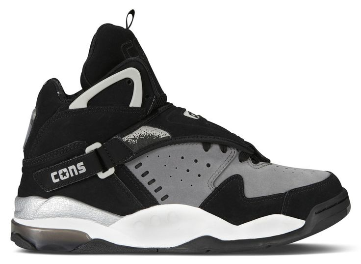 Converse Cons 90s Basketball Sneaker Collection F W 13