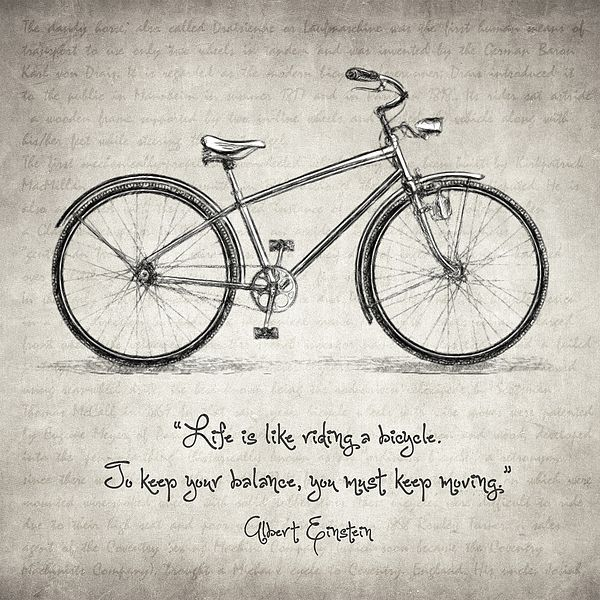 Bike Quotes: Best 25+ Bicycle Drawing Ideas On Pinterest