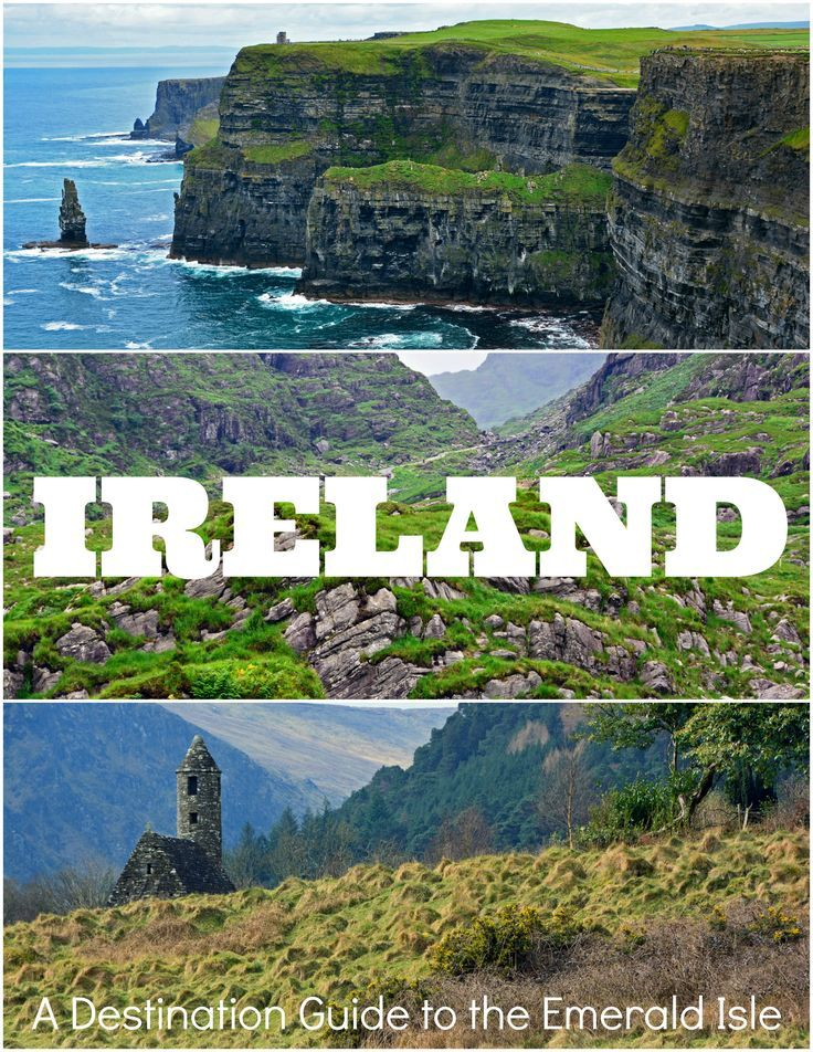 Perfect First-Timers Guide to Ireland | TOPICS INCLUDE: Getting to Ireland | Getting Around Ireland | Top 10 Scenic Drives in Ireland | Awe-Inspiring Abbeys | 4 Traditional Irish Pubs to Check Out | 5 Charming Small Towns Not to Miss | Ireland's 6 Nationa