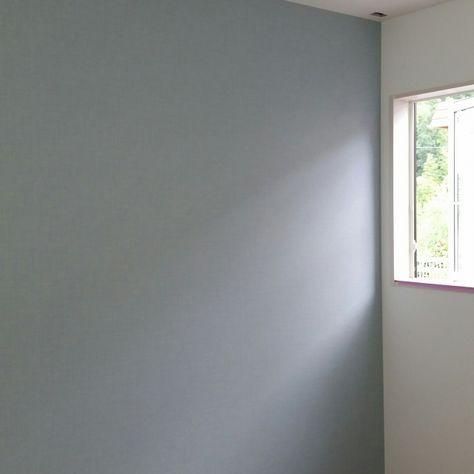 megumilk0829さんの、ブルーグレー,壁紙,アクセントクロス,マイホーム,新築,サンゲツ,クロス,壁/天井,のお部屋写真