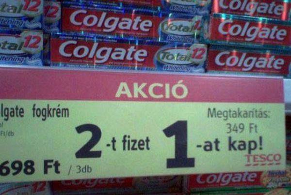 Ez jó vásár lesz, csak nem nekünk... www.pink-patron.hu - A nyomtatókellék webáruház nőknek