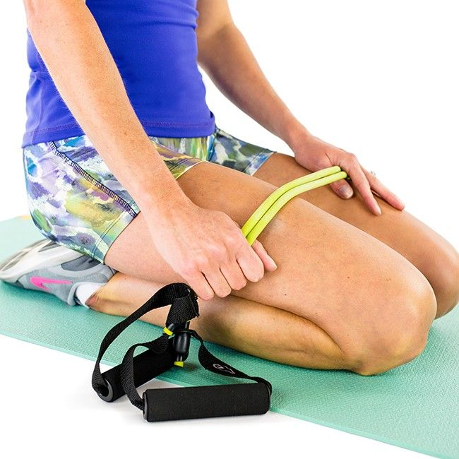Workout Bands That Won T Break: 663 Best Resistance Band Training Images On Pinterest