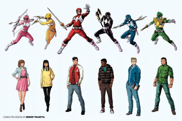 Mejores 68 imágenes de Power Rangers en Pinterest | Mi infancia ...