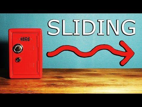 Stop motion Basic Tips: Sliding - YouTube