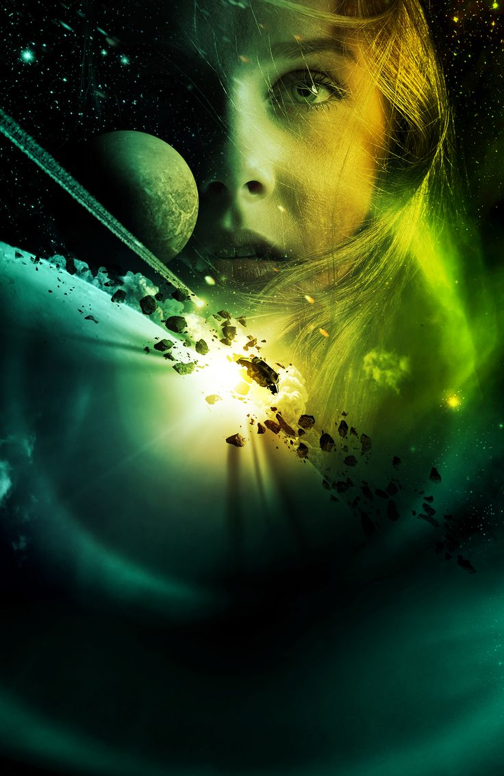 The Evolutionary Void by Peter F. Hamilton. Cover art ©Larry Rostant