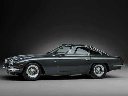Lamborghini 400 GT For Sale (1968)